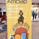 <b>Ce week-end #Toulouse se met aux couleurs de l&#039;Afrique pour la 5ème édition du festival #Africl...</b>