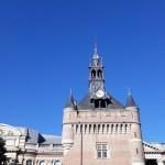 <b>Belle journée pour visiter #Toulouse et profiter des #JEP2018 !  #visiteztoulousepic.twitter.com/BOh...</b>