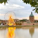 <b>Pour le @Toulouse_CVB :  @ESOF_eu bien sûr, avec en parallèle le festival #ScienceintheCity  - 1ère ...</b>