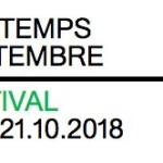 <b>La nouvelle édition du @Printempsdesep investit #Toulouse du 21 septembre au 5 octobre !   http://bi...</b>