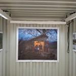 <b>Et toujours, le @festmanifesto et ses conteneurs qui présentent les travaux de photographes sélectio...</b>