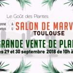 <b>Ce week-end, grande vente de plantes au Salon de Marvejol #Toulouse :  http://bit.ly/2QZ5xqn #visit...</b>