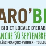 <b>Aujourd'hui, allées François Verdier, 130 exposants sont présents pour vous parler de leurs produits...</b>