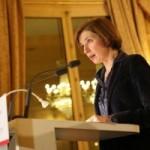 <b>La ministre des Armées Florence Parly à Toulouse</b>