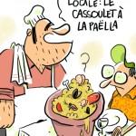 <b>[#LEBQE] Pourquoi appelle-t-on Toulouse, l'Espagnole?</b>