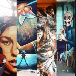 <b>Street-Art : Mister Freeze</b>