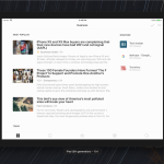 <b>Experiment 07 — iPad, Power Search, and Paged Scrolling</b>