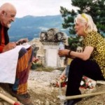<b>Le cinéaste Luc Moullet présent au Fifigrot pour sa Tri Tri-logie les jeudi 20 et vendredi 21 septem...</b>