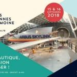 <b>Journées Européennes du Patrimoine exceptionnelles au Musée Aeroscopia !</b>