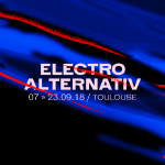 <b>Premier weekend pour le festival Electro Alternativ !</b>
