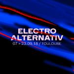 <b>Deux soirs ce jeudi pour Electro Alternativ !</b>