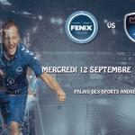 <b>Lidl Starligue : Montpellier trop fort pour le FENIX Toulouse (29-34)</b>