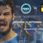<b>Lidl Starligue : Le FENIX Toulouse en quête de victoire ce soir face à Tremblay</b>