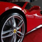 <b>Ce week-end, 12e Exposition de Ferrari à Toulouse !</b>