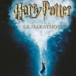 <b>Marathon Harry Potter au cinéma !</b>