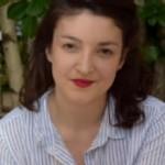 <b>Inès Bayard en dédicace à la Librairie Ombres blanches</b>