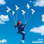 <b>Jain en concert le 11 mai 2019 à Toulouse</b>