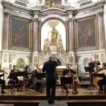 <b>Bach et Buxtehude aux «Carmélites en dialogue»</b>