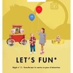 <b>Les journées Let's Fun de retour au Centre Portet !</b>