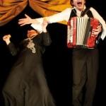 <b>Concours : Gagnez vos places pour Marie Glawdys et Max Paul Expérience au Grand Rond !</b>