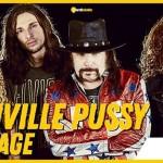<b>Nashville Pussy et Sabotage en concert à Toulouse !</b>