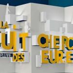 <b>La Nuit européenne des Chercheurs à la Cité de l'Espace Toulouse</b>