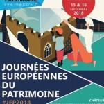 <b>Ce week-end, les Journées Européennes du Patrimoine à Pibrac</b>