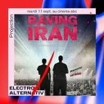 <b>Le Festival Electro Alternativ, c'est aussi au cinéma !</b>