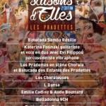 <b>Deuxième édition de Saisons d'Elles à Toulouse !</b>