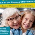 <b>13e édition de la Semaine Seniors à Toulouse cette semaine</b>