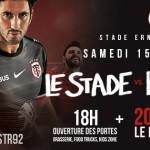 <b>Top 14 : Choc entre le Stade Toulousain et le Racing 92 !</b>
