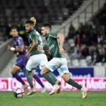 <b>Le TFC craque en défense face à Saint-Etienne (2-3)</b>