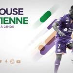 <b>Ligue 1 : Toulouse offre la victoire à Saint-Etienne (3-2)</b>