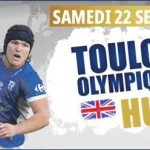 <b>Concours : Gagnez vos places pour TO XIII – HULL KR !</b>