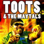 <b>Toots &amp; The Maytals en concert ce soir au Bikini</b>