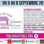 <b>Le Village Gourmand s'installe à Toulouse !</b>