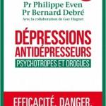 <b>CONCOURS – GAGNEZ LE LIVRE «Dépressions antidépresseurs»</b>