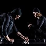 <b>En attendant le Petit Poucet • Phillipe Dorin / Emilie Le Roux - Les Veilleurs</b>