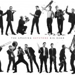 <b>West Side Story • The Amazing Keystone Big Band</b>