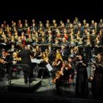 <b>Messe de la Délivrance • Théodore Dubois / Direction Jacques Michel</b>