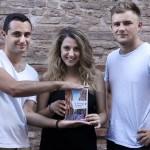 <b>On a écrit un livre sur Toulouse !</b>