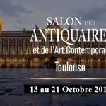 <b>Amateurs et collectionneurs : samedi, le Salon des antiquaires et de l'art contemporain ouvre ses po...</b>