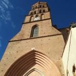 <b>Magnifique visite historique &amp; musicale dans le cadre du festival #Toulouse les #Orgues, du quar...</b>