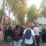 <b>Une mobilisation mitigée contre l'action du gouvernement</b>