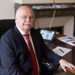 <b>Fusion Métropole-Département : Claude Raynal en charge d'un rapport pour le Sénat</b>