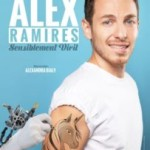 <b>Alex Ramires en spectacle ce soir à la Comédie de Toulouse</b>