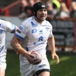 <b>Andrew BENTLEY rempile au Toulouse Olympique</b>