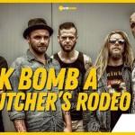 <b>Black Bomb A et The Butcher's Rodeo en novembre au Metronum</b>
