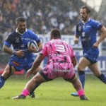 <b>Le Castres Olympique tombe à domicile face à Paris</b>