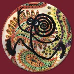 <b>Martres Tolosane défend avec enthousiasme la place de la céramique dans l'art contemporain</b>